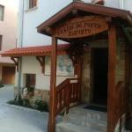 Guest House Koncheto, Bansko