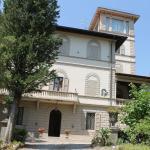 Villa Papini,  Pelago