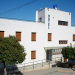 Hotel Albanta, La Lantejuela