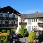 Hotel Pictures: Hotel-Pension Schlößmann, Bad König