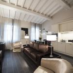 Superior Ognissanti Suite,  Florence