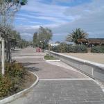 Casa Bottega, Pescara