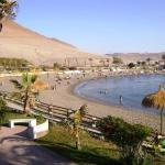 Hotel Pictures: Departamento & Suites Acapulco La Lisera, Arica