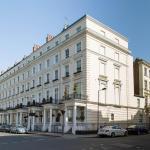 Princes Square - Concept Serviced Apartments, London