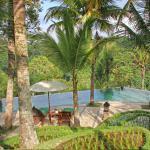 Toya Retreat Villa, Tegalalang