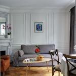 Parisian Home - Appartements Saint Georges - Montmartre, apartment, Paris