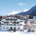 Fotos de l'hotel: Hotel Büntali, Galtür