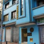Hotel Zaragoza, Bogotá