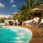 Sandos Caracol Select Club Adults Only All Inclusive, Playa del Carmen