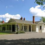 Oak Lane Lodge, Morrinsville