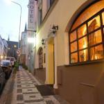 Hotel Columbo, Prague