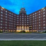 Berkeley Oceanfront Hotel, Asbury Park