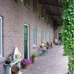 Vakantiehuisjes Op De Horst,  Groesbeek