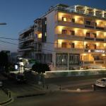 Liberty Hotel, Rethymno Town