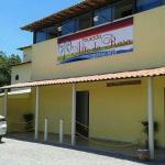 Hotel Pictures: Pousada Alto da Rasa, Costa