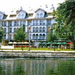 Hotel Pictures: Apartamentos Las Brisas, Santander