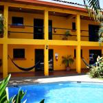 Hotel Pictures: Hotel Mediterraneo, Playa Avellana