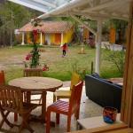 Macaniande,  Villa de Leyva
