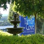 ホテル写真: Tamar Cove Motel, Beauty Point