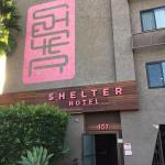 Shelter Hotel Los Angeles, Los Angeles