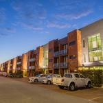BEST WESTERN PLUS Ascot Serviced Apartments,  Perth