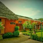 Chettinadu Court – Village resort, Kānādukāttān