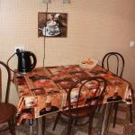 Apartment na Permyakova 72, Tyumen