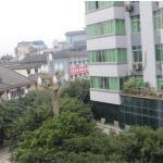 Yijia Business Inn, Langzhong