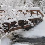 Hotel Pictures: Menninkäinen Cottage, Rutalahti