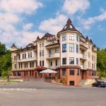 Park Hotel, Kislovodsk