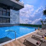 Genting Hotel Jurong, Singapore