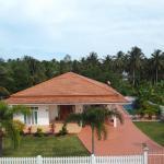 Coco Villa Bangsapan,  Bang Saphan