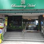 Broadway Hotel,  Singapore
