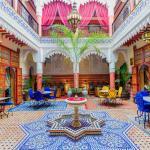 Riad bleu du Sud, Marrakech