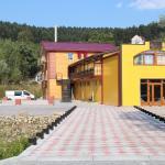 Villa Leontiya, Skhidnitsa
