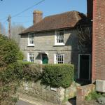 Hotel Pictures: Ivy Cottage, Pulborough