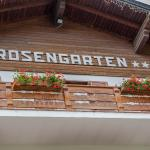 Garnì Rosengarten, Pozza di Fassa