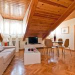Apartment Latina VII, Madrid