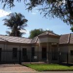 Eagle Rock Executive Guest House, Kempton Park
