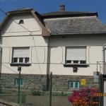 Muskátlis vendégház, Mátraderecske