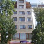 Hotel Elica,  Varna City