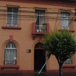 Hospedaje Casa del Profesor,  Temuco
