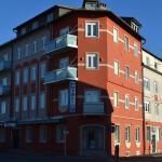Foto Hotel: Hotel Aragia, Klagenfurt