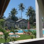 Areca Resort, Mui Ne