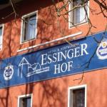 Ringhotel Essinger Hof, Essing