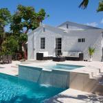 Villa melrose, Miami
