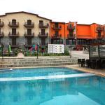 Hotel Panorama,  Agios Panteleimon