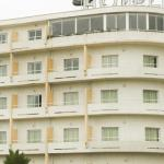Le Grand Hotel d'Abidjan, Abidjan