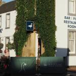 Duck's Inn, Aberlady