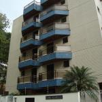 Apartamento na Praia Grande em Ubatuba,  Ubatuba